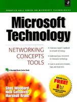 Microsoft Technology: Networking, Concepts, Tools (Paperback)