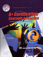 A+ Certification: Concepts and Practices (Text and Lab Manual) Package (Paperback)