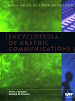 Encyclopedia of Graphic Communications (Hardback)