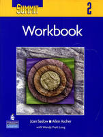 Summit 2 with Super CD-ROM Workbook (Paperback)
