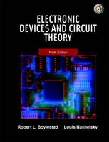 Electronic Devices and Circuit Theory: United States Edition (Hardback)