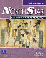 Northstar Listening and Speaking High-Intermediate with CD