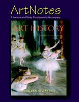 ArtNotes, Volume II (Paperback)