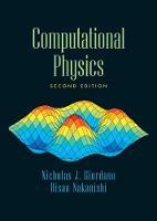 Computational Physics (Hardback)