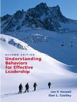 Understanding Behaviors for Effective Leadership (Paperback)