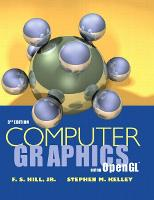 Computer Graphics Using OpenGL (Paperback)