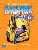 BACKPACK CONTENT READER 6 159734 (Paperback)