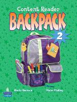 BACKPACK CONTENT READER 2 159736 (Paperback)