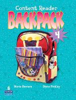 BACKPACK CONTENT READER 4 159738 (Paperback)