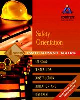 Safety Orientation Pocket Guide, Paperback (Paperback)
