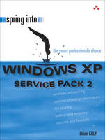 Spring into Windows XP: Service Pack 2