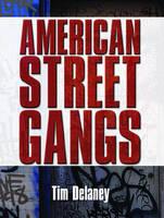 American Street Gang (Paperback)