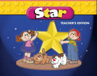 Star: Teacher's Edition (Paperback)
