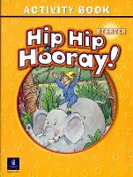 Hip Hip Hooray Starter Activity Book (Paperback)