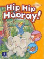 Hip Hip Hooray Starter (Paperback)