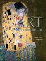 Art: A Brief History (Trade Version) (Hardback)