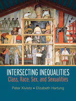 Intersecting Inequalities: Class, Race, Sex and Sexualities (Paperback)