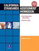California Standards Assessment Workbook (Paperback)