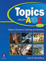 Topics from A to Z, 2 (Paperback)