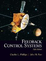 Feedback Control Systems (Hardback)