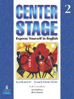 Center Stage 2 Student Book (Paperback)