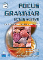 Focus on Grammar 2 Interactive CD-ROM (CD-ROM)