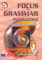 Focus on Grammar 5 Interactive CD-ROM 5-Pack (CD-ROM)
