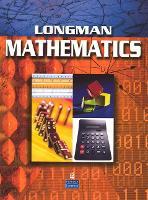 LONGMAN MATH (GRADES 6-12) WORKTEXT 193023 (Paperback)