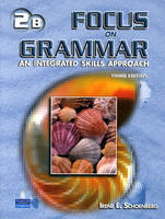 Focus on Grammar 2 Student Book B with Audio CD