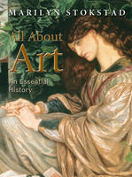 All About Art: An Essential History (Trade) (Hardback)