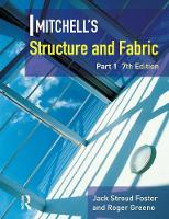 Mitchell's Structure & Fabric Part 1 - Mitchell's Building Series (Paperback)