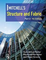 Mitchell's Structure & Fabric Part 2 - Mitchell's Building Series (Paperback)