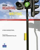 From Reading to Writing 1 (Paperback)
