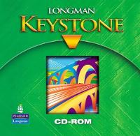 Longman Keystone C Student CD-ROM and eBook (CD-ROM)