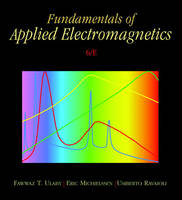 Fundamentals of Applied Electromagnetics (Hardback)