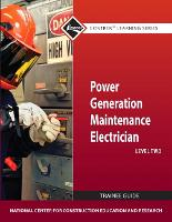 Power Generation Maintenance Electrician Level 2 TG (Paperback)