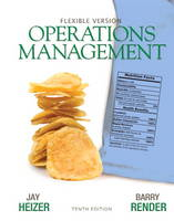 Operations Management Flexible Version (Paperback)