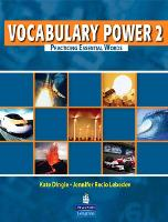 Vocabulary Power 2: Practicing Essential Words (Paperback)