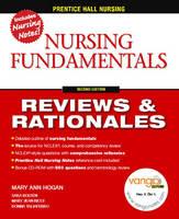 Reviews and Rationales: Nursing Fundamentals (Paperback)