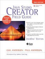 Java Studio Creator Field Guide: JavaOne (sm) Edition (Paperback)