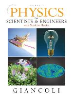 Physics for Scientists & Engineers Vol. 2 (Chs 21-35) (Hardback)