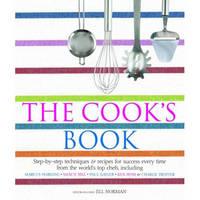 The Cooks Book (Hardback)