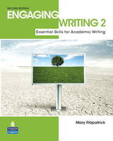 Engaging Writing 2 with ProofWriter: Essential Skills for Academic Writing (Paperback)