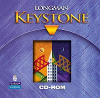 Longman Keystone B Student CD-ROM and eBook (CD-ROM)