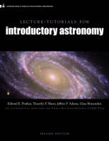 Introductory Astronomy: Lecture Tutorials (Paperback)