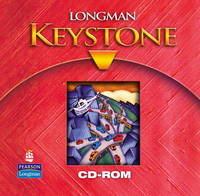 Longman Keystone A Student CD-ROM and eBook (Paperback)