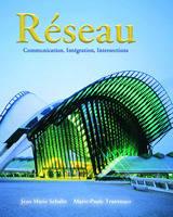 Reseau: Communication, Integration, Intersections (Paperback)