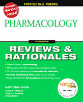 Prentice Hall Nursing Reviews and Rationales: Pharmacology (Paperback)