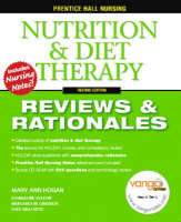 Prentice Hall Reviews & Rationales: Nutrition & Diet Therapy (Paperback)