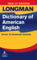 Longman Dictionary of American English (Paperback)